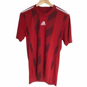 Adidas- Climalite Soccer Jersey